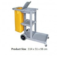 Simple Trolley Hand Cart
