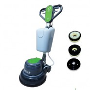 "Polisher Low Speed 17"" CLEANTOOLS Testa 43"