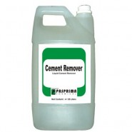 Cement Remover