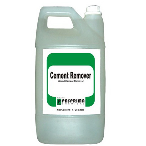 Strippers specialty cleaner cleaning products for Cement cleaning products