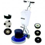 "Polisher Low Speed 18"" INNOTECHS Epicyclic"