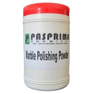 Marble Polishing Powder Yellow