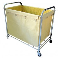 Rectangle Laundry Cart